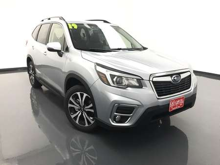 2019 Subaru Forester  for Sale  - SB7515  - C & S Car Company