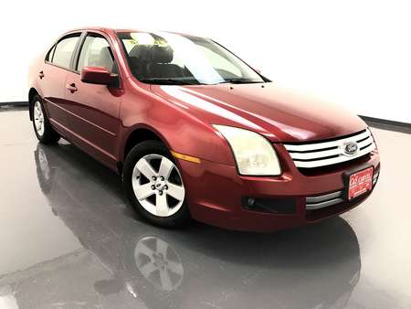 2006 Ford Fusion SE for Sale  - HY7927A  - C & S Car Company