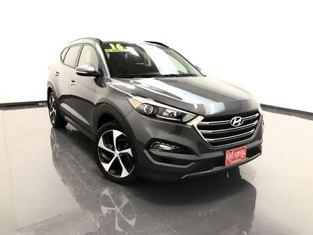 2016 Hyundai Tucson 1.6T Limited  AWD for Sale  - HY7929A  - C & S Car Company