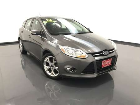 2012 Ford Focus SEL Hatchback for Sale  - 15413B2  - C & S Car Company
