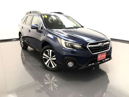 2019 Subaru Outback 3.6R Limited w/Eyesight for Sale  - SB7530  - C & S Car Company