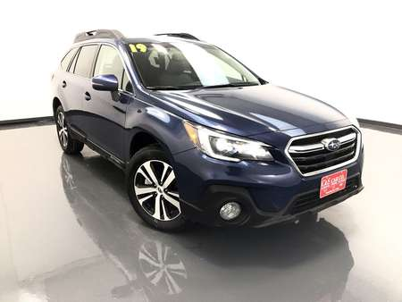 2019 Subaru Outback 2.5i Limited w/Eyesight for Sale  - SB7529  - C & S Car Company