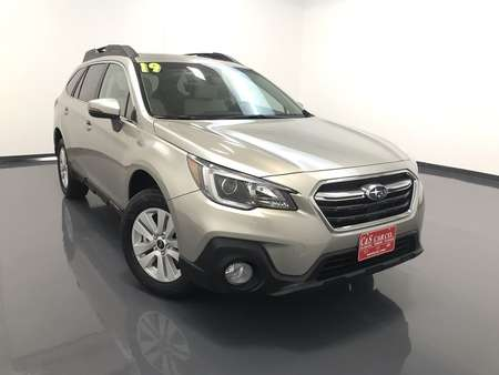 2019 Subaru Outback 2.5i Premium w/Eyesight for Sale  - SB7528  - C & S Car Company