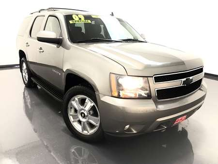 2009 Chevrolet Tahoe LT w1LT  4WD for Sale  - MA2861A  - C & S Car Company