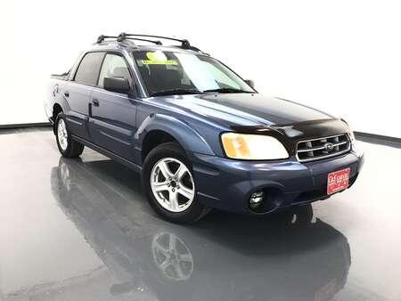 2005 Subaru Baja Sport  AWD for Sale  - SB7356B  - C & S Car Company