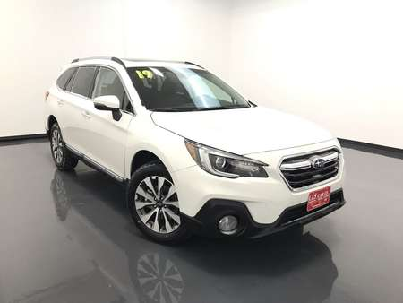 2019 Subaru Outback 2.5i Touring w/Eyesight for Sale  - SB7533  - C & S Car Company