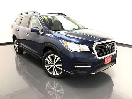 2019 Subaru ASCENT Premium AWD w/Eyesight for Sale  - SB7532  - C & S Car Company