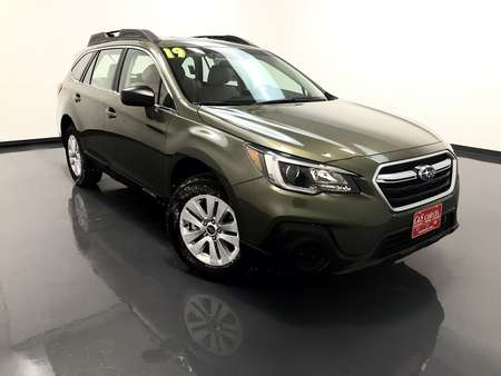 2019 Subaru Outback 2.5i w/Eyesight for Sale  - SB7540  - C & S Car Company