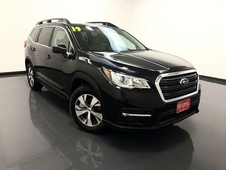 2019 Subaru ASCENT Premium AWD w/Eyesight for Sale  - SB7539  - C & S Car Company