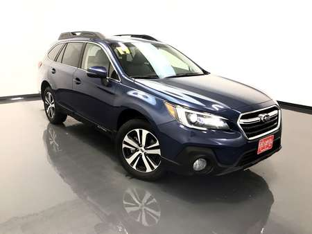 2019 Subaru Outback 3.6R Limited w/Eyesight for Sale  - SB7536  - C & S Car Company