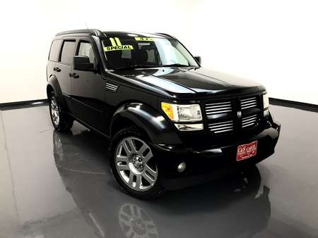 2011 Dodge Nitro Heat  4WD for Sale  - MA3169A  - C & S Car Company