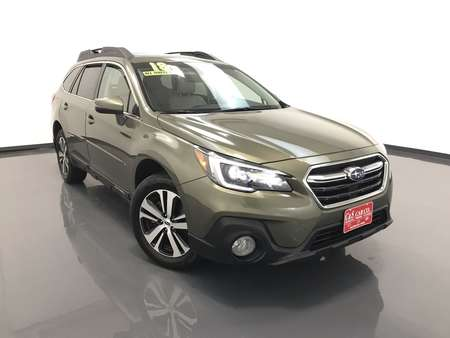 2018 Subaru Outback 3.6R Limited w/Eyesight for Sale  - SB7531A  - C & S Car Company