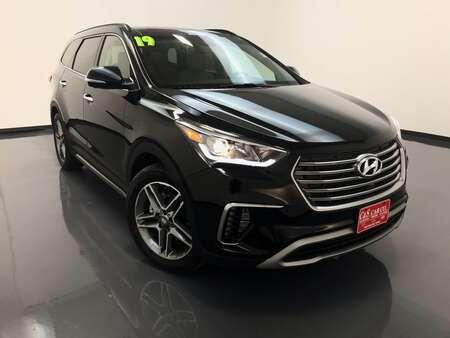 2019 Hyundai Santa Fe XL Limited Ultimate AWD for Sale  - HY7934  - C & S Car Company