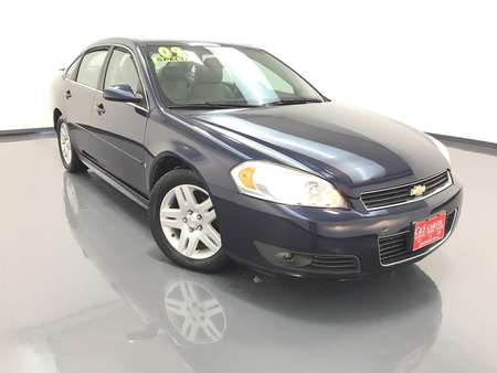 2009 Chevrolet Impala LT w/2LT for Sale  - HY7918A  - C & S Car Company