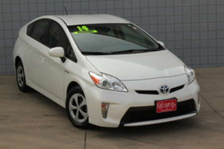2014 Toyota Prius Two for Sale  - HY7273A  - C & S Car Company