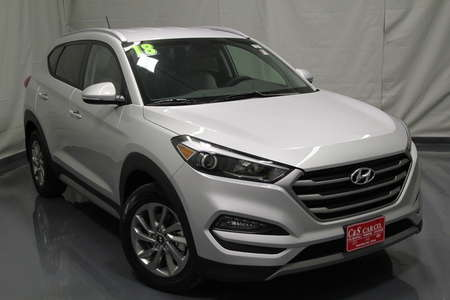 2017 Hyundai Tucson 1.6T Eco AWD for Sale  - HY7475  - C & S Car Company