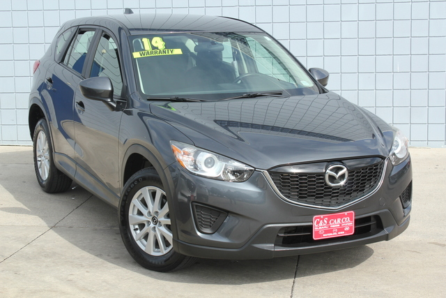 2014 mazda cx 5 sport awd stock hy7048a waterloo ia. Black Bedroom Furniture Sets. Home Design Ideas