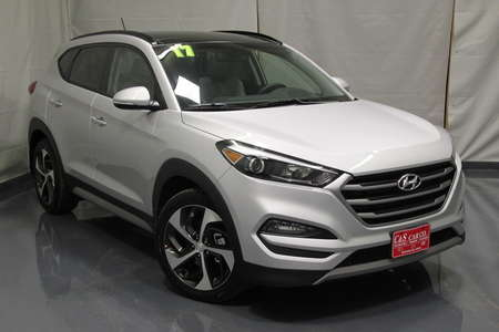 2017 Hyundai Tucson Limited AWD for Sale  - HY7480  - C & S Car Company