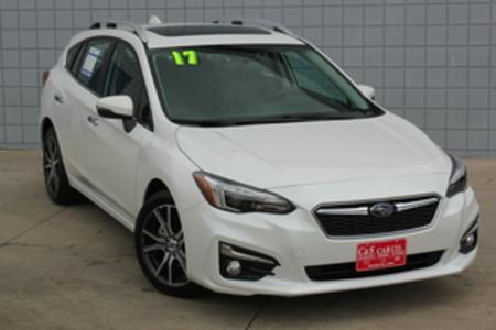 2017 Subaru Impreza 2.0i Limited w/Eyesight for Sale  - SB6003  - C & S Car Company