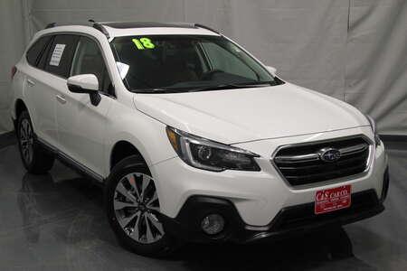 2018 Subaru Outback 3.6R Touring w/Eyesight for Sale  - SB6233  - C & S Car Company
