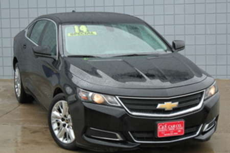 2014 Chevrolet Impala LS for Sale  - 14571  - C & S Car Company