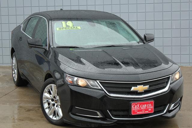 2014 Chevrolet Impala  - C & S Car Company