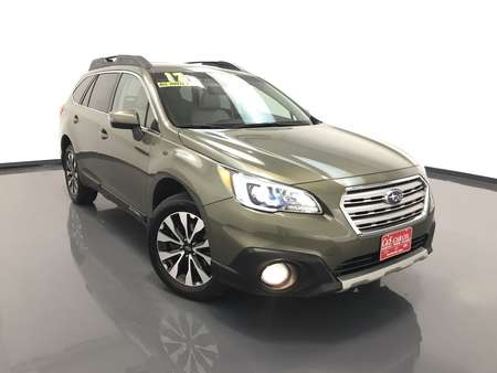 2017 Subaru Outback 2.5i Limited w/Eyesight for Sale  - SB7183A  - C & S Car Company