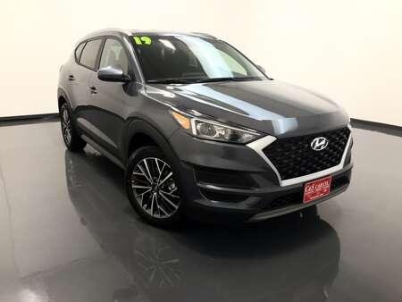 2019 Hyundai Tucson SEL for Sale  - HY7937  - C & S Car Company