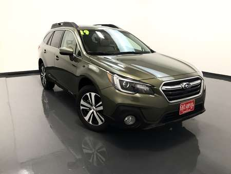 2019 Subaru Outback 2.5i Limited w/Eyesight for Sale  - SB7548  - C & S Car Company