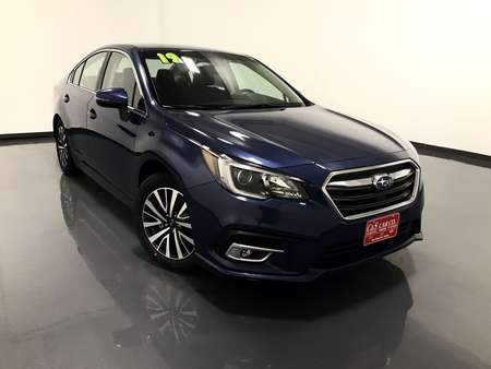 2019 Subaru Legacy 2.5i Premium w/Eyesight for Sale  - SB7544  - C & S Car Company