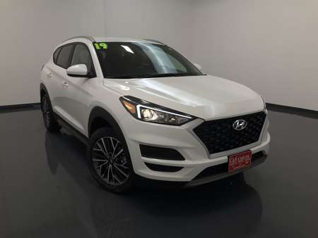 2019 Hyundai Tucson SEL AWD for Sale  - HY7935  - C & S Car Company