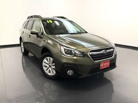 2019 Subaru Outback 2.5i Premium w/Eyesight for Sale  - SB7552  - C & S Car Company