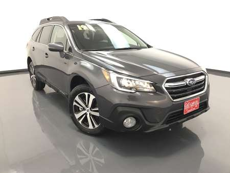 2019 Subaru Outback 3.6R Limited w/Eyesight for Sale  - SB7549  - C & S Car Company