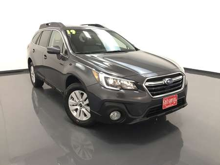 2019 Subaru Outback 2.5i Premium w/Eyesight for Sale  - SB7546  - C & S Car Company