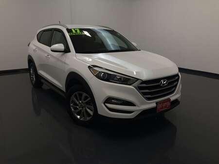 2017 Hyundai Tucson SE Plus for Sale  - SB7490B  - C & S Car Company
