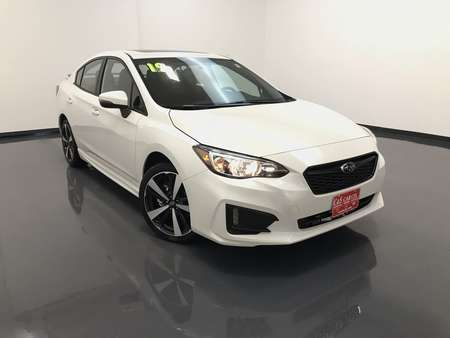 2019 Subaru Impreza 2.0i Sport w/Eyesight for Sale  - SB7558  - C & S Car Company