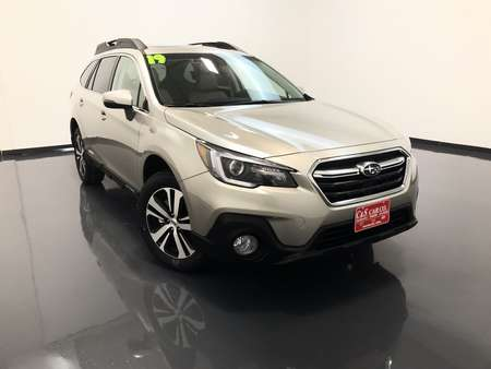2019 Subaru Outback 2.5i Limited w/Eyesight for Sale  - SB7556  - C & S Car Company