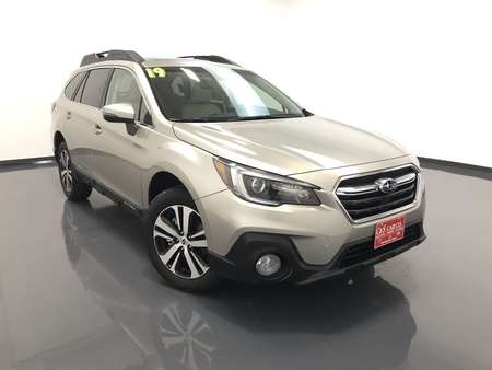 2019 Subaru Outback 2.5i Limited w/Eyesight for Sale  - SB7559  - C & S Car Company