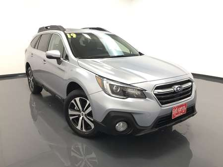 2019 Subaru Outback 2.5i Limited w/Eyesight for Sale  - SB7560  - C & S Car Company