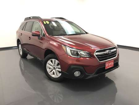 2019 Subaru Outback 2.5i Premium w/Eyesight for Sale  - SB7561  - C & S Car Company
