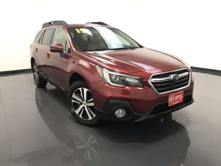 2019 Subaru Outback 2.5i Limited w/Eyesight for Sale  - SB7574  - C & S Car Company