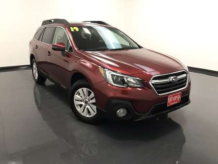 2019 Subaru Outback 2.5i Premium w/Eyesight for Sale  - SB7573  - C & S Car Company