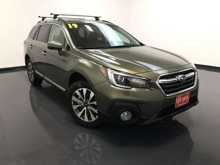 2019 Subaru Outback 2.5i Touring w/Eyesight for Sale  - SB7571  - C & S Car Company