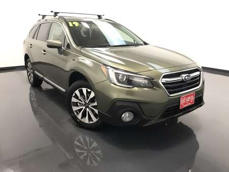 2019 Subaru Outback 2.5i Touring w/Eyesight for Sale  - SB7575  - C & S Car Company