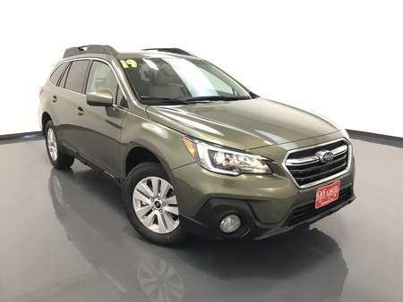 2019 Subaru Outback 2.5i Premium w/Eyesight for Sale  - SB7577  - C & S Car Company