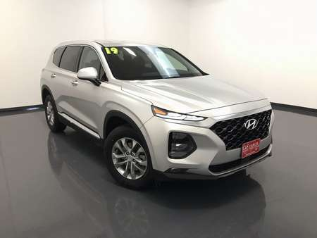 2019 Hyundai Santa Fe Limited 2.4L AWD for Sale  - HY7944  - C & S Car Company