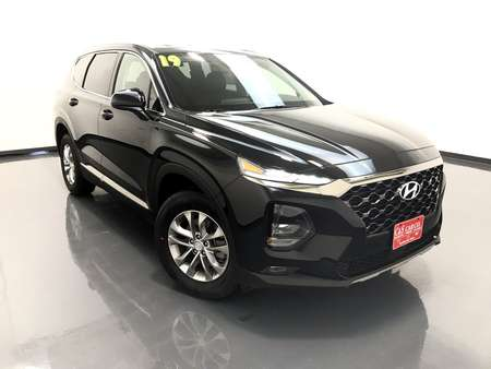 2019 Hyundai Santa Fe SEL 2.4L AWD for Sale  - HY7943  - C & S Car Company