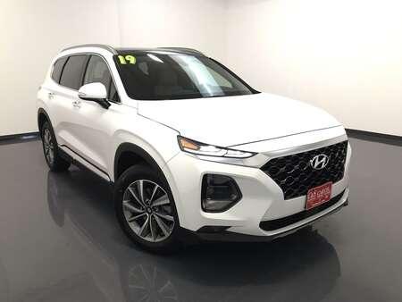 2019 Hyundai Santa Fe SEL 2.4L AWD for Sale  - HY7942  - C & S Car Company
