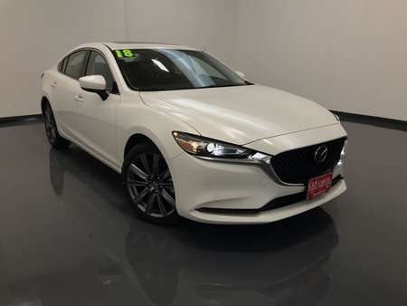 2018 Mazda Mazda6 i Touring for Sale  - MA3239  - C & S Car Company