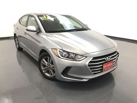 2017 Hyundai Elantra SE for Sale  - 15567  - C & S Car Company